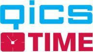 QicsTime Logo